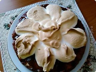 Хочу поделиться рецептом простого,но вкусного тортика. фото 1