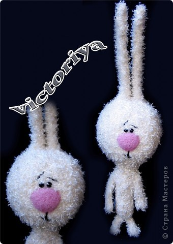 Новый зайчишка :) фото 2