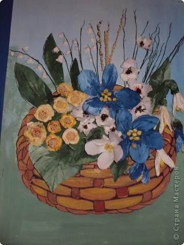 выставка в саду фото 1
