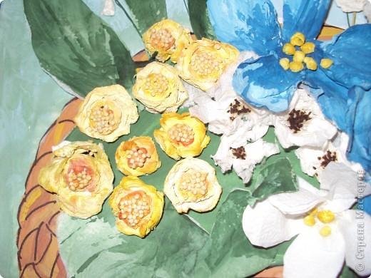 выставка в саду фото 2