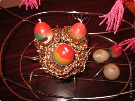 яйца из воска фото 3