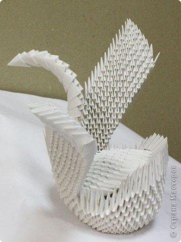 Вот хотел показать как я придумал крыло делать... На мой взгляд, такая конструкция делает модель более реалистичной  фото 5