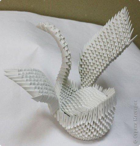 Вот хотел показать как я придумал крыло делать... На мой взгляд, такая конструкция делает модель более реалистичной  фото 6