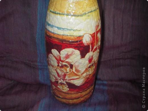 ...превращается,превращается...в симпатичную вазу! фото 2