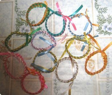 Мои браслетики. фото 2