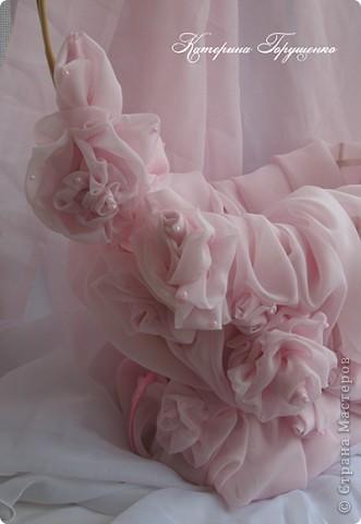 Свадебная корзина фото 2