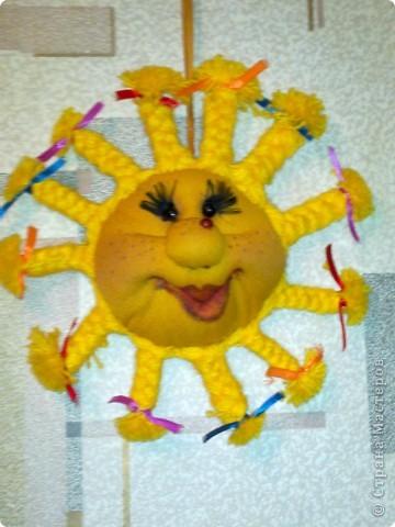 солнышко по МК pway