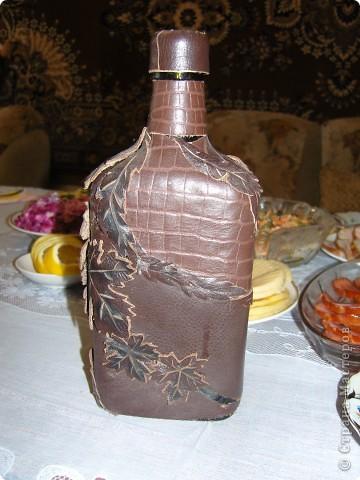 Это моя самая первая бутылочка!Эй уже 12 лет!  фото 3