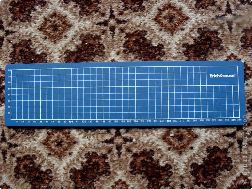 Вот такой резак для бумаги я купила на днях в Ашане (Ростов-на-Дону) за 272 рубля. фото 2