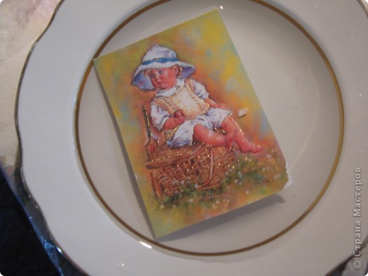 Шкатулочка для маленькой принцессы. фото 6