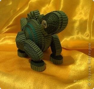 динозавр фото 2