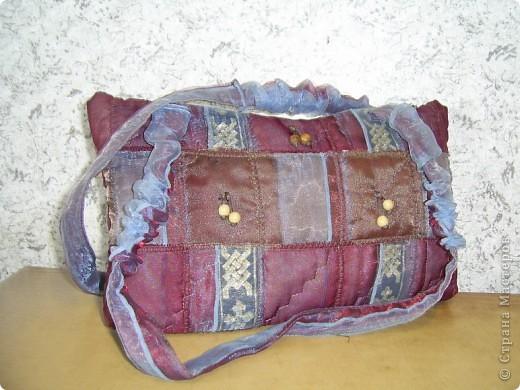 сумка фото 1