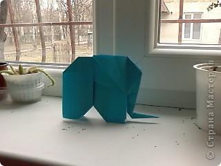 Мой слоник фото 1