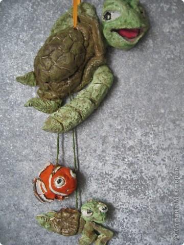 раскрасили давно забытых рыбок фото 5