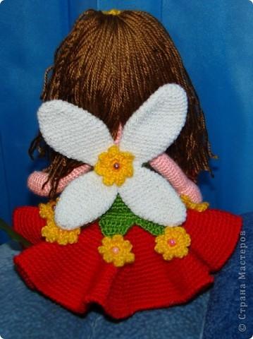 Цветочная феечка. фото 2