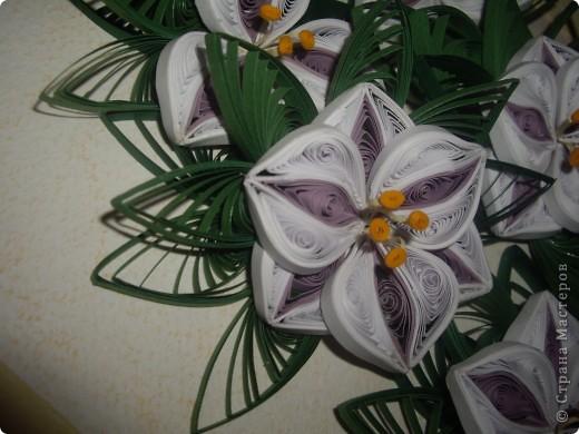 Хотели сделать лилии. фото 3
