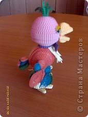 попугай Кешка фото 2