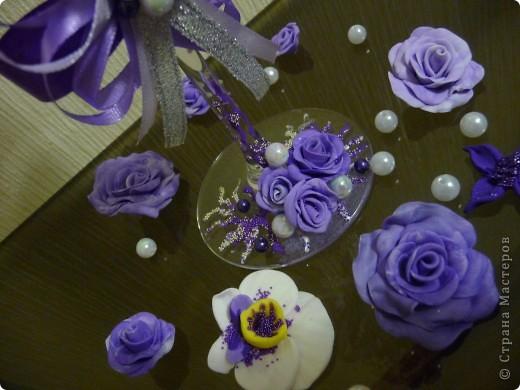 Обожаю этот цвет)))) фото 2