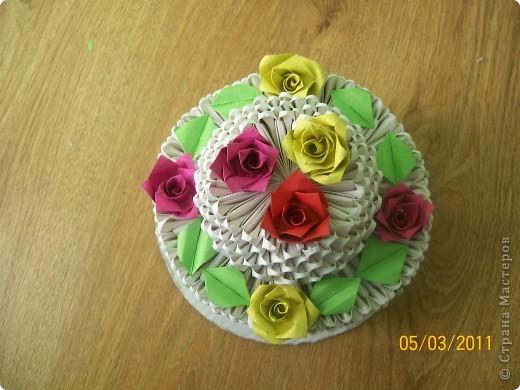 Tort urodzinowy :)  фото 2