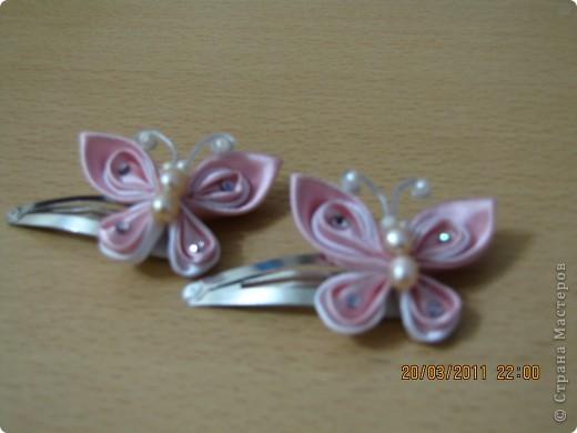 Бабочки для дочурки. фото 1