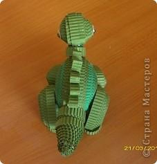 динозавр фото 3