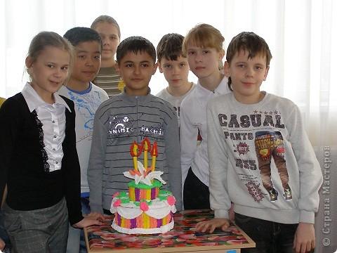 С днем Рождения Светлана Иннокентьевна! фото 2