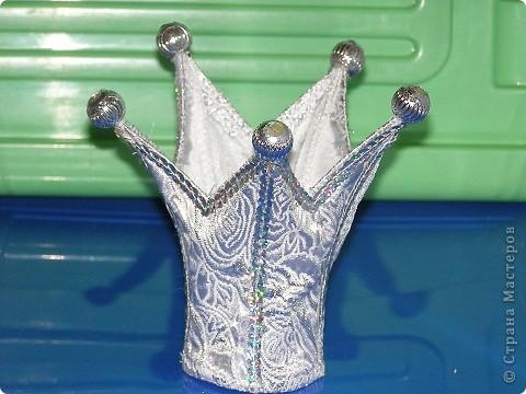 Корона для Золушки фото 1