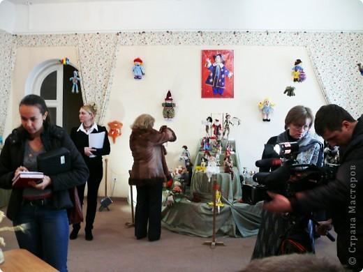 Куклы в национальных костюмах фото 2