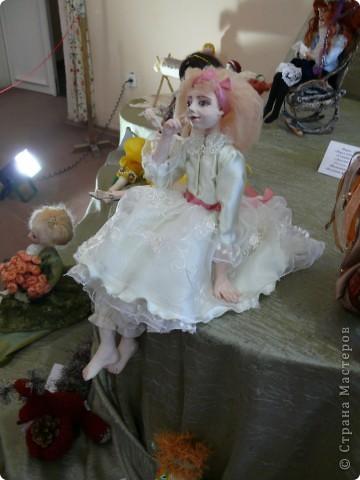Куклы в национальных костюмах фото 10
