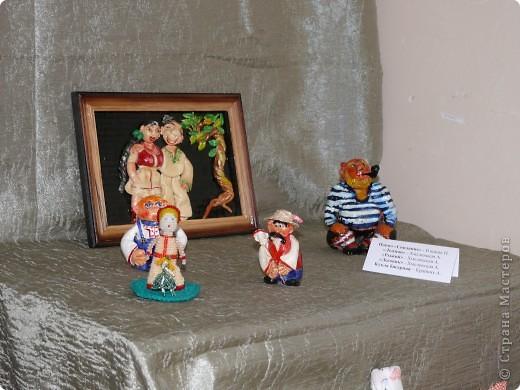 Куклы в национальных костюмах фото 15