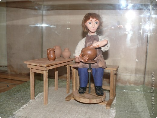 Куклы в национальных костюмах фото 16