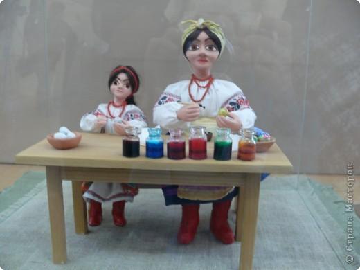 Куклы в национальных костюмах фото 17