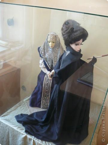Куклы в национальных костюмах фото 19