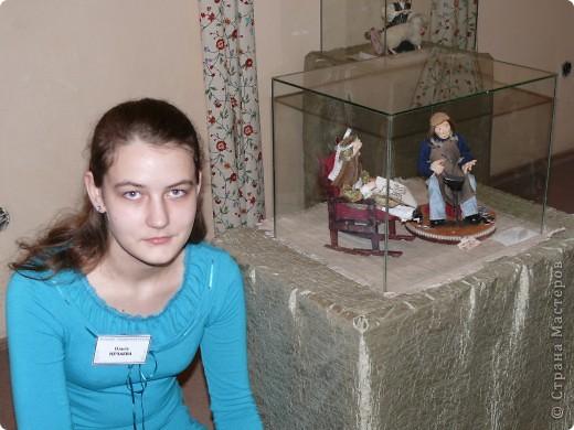 Куклы в национальных костюмах фото 23