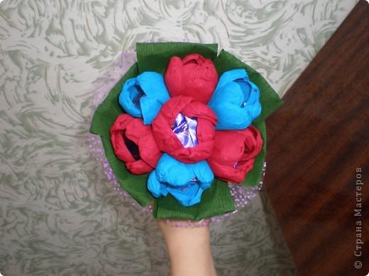 Сладкие подарки фото 5