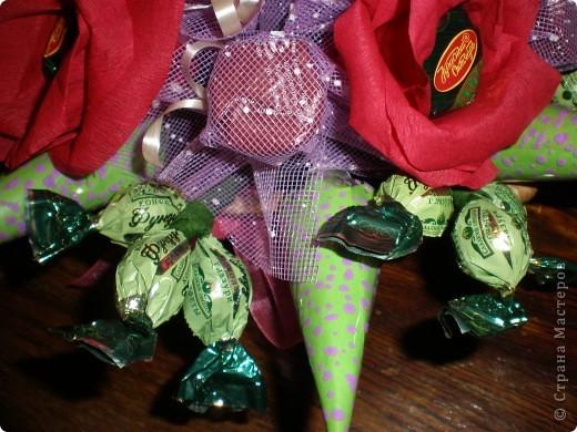 Сладкие подарки фото 9