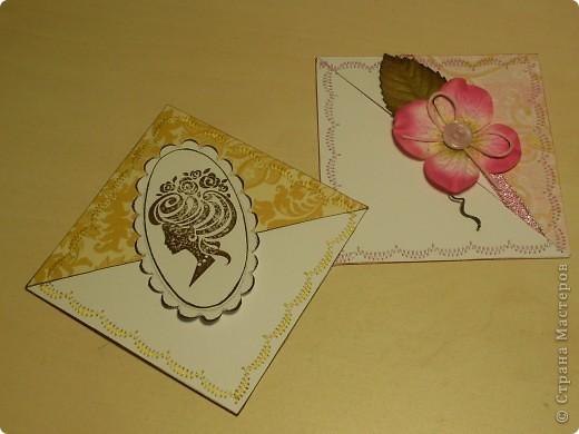 К дню Рождения подруги сделала ей такие небольшие сувенирчики - закладки-уголки. Читать она любит, так что надеюсь они ей пригодятся)) фото 1