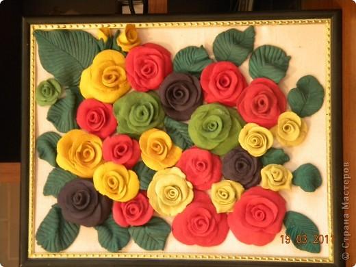 Милион,милион разных роз!!!