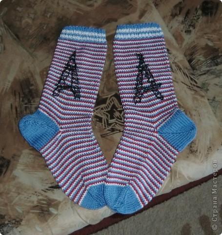 носочки с розочками для девочек.  фото 2