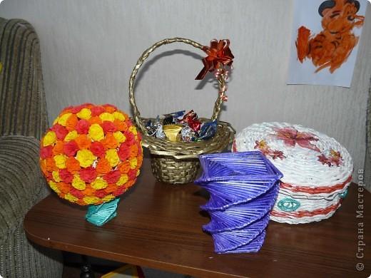 Вот все работы - подарки на 8 марта - вместе. фото 1