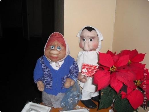 мои из первых кукол-спасибо Ликме