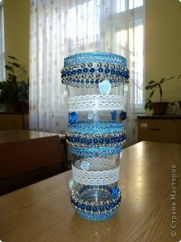вазочка фото 2