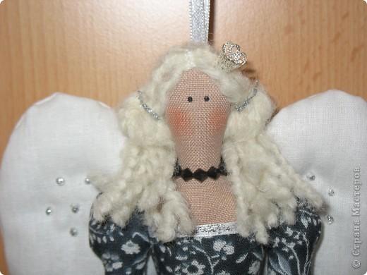 тильда ангелы фото 7