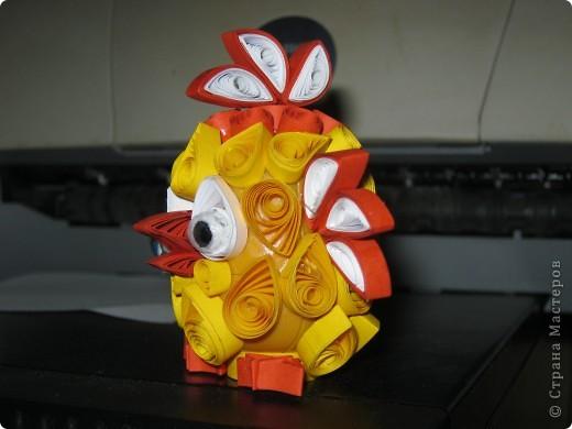 должен был  быть цыпленок а вот что получилось вам решать)))) фото 2