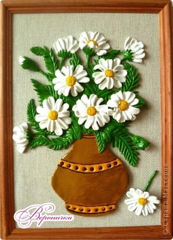 Очень люблю эти простые цветы!  фото 1