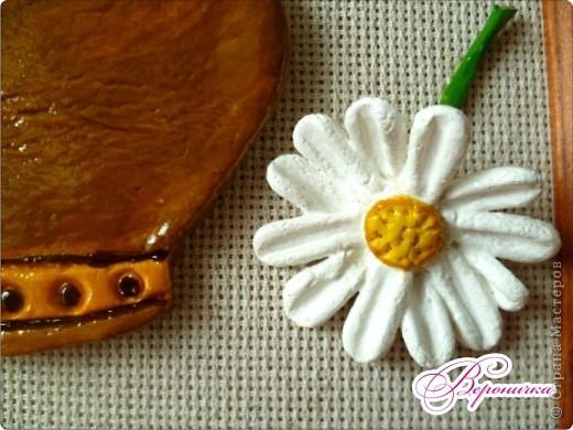 Очень люблю эти простые цветы!  фото 5