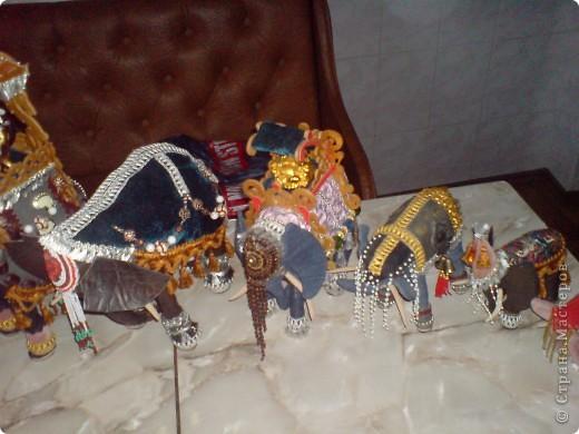 Слоники на счастье фото 12