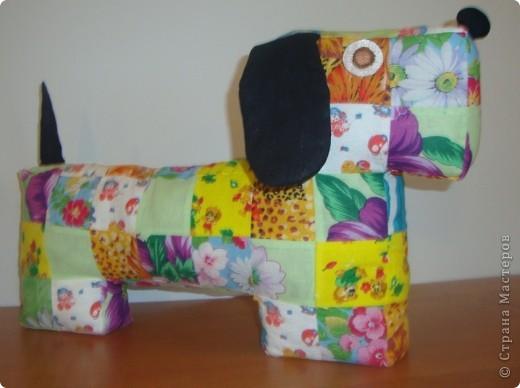 Подушка или игрушка !!! фото 1