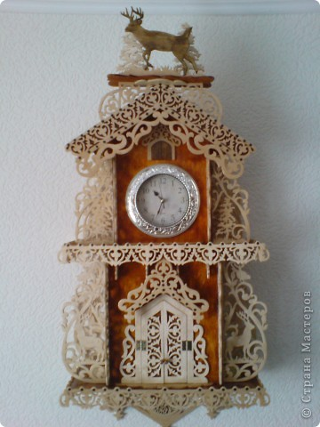 Часы. фото 1
