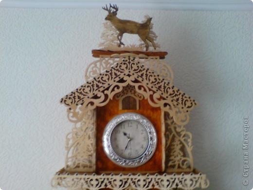 Часы. фото 2